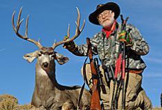 A Hunter's Life S01E01