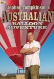 Watch Stephen Tompkinson's Australian Balloon Adventure