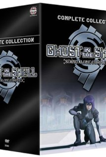 Watch Ghost in the Shell: Stand Alone Complex