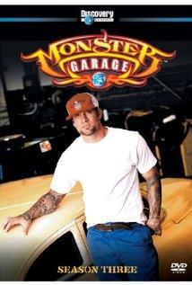 Watch Monster Garage Online