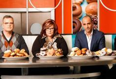 Donut Showdown S01E14