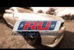 R U Faster Than a Redneck? S01E08