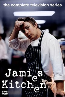 Watch Jamie's Kitchen