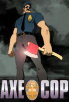 Axe Cop S02E11