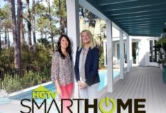 HGTV Smart Home Giveaway S01E01