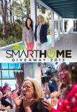 Watch HGTV Smart Home Giveaway