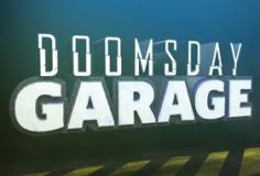 Doomsday Garage S01E01