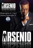 Watch The Arsenio Hall Show (2013)