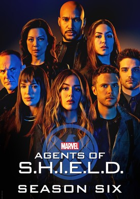 Marvel's Agents of S.H.I.E.L.D. S06E13