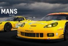 American Le Mans Series Racing S01E10