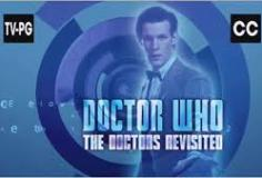Doctor Who: The Doctors Revisited S01E11