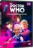 Watch Doctor Who: The Doctors Revisited