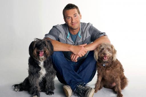 Lucky Dog S07E18