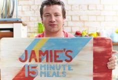 Jamie Oliver's 15 Minute Meals S01E02