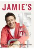 Watch Jamie Oliver's 15 Minute Meals