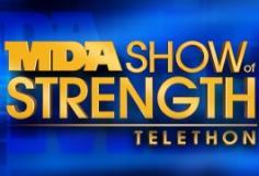 MDA Show of Strength Telethon S01E01