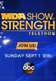 Watch MDA Show of Strength Telethon