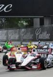 Watch IndyCar Qualifying (ABC)