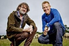 Nigel And Adam's Farm Kitchen S01E01