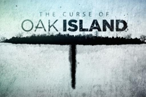The Curse of Oak Island S05E02