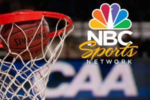 Women's College Basketball on NBC S01E04