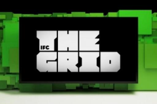The Grid (2010) S01E02