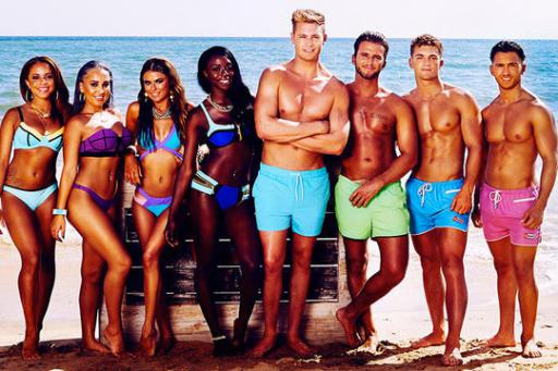 Ex on the Beach S09E05