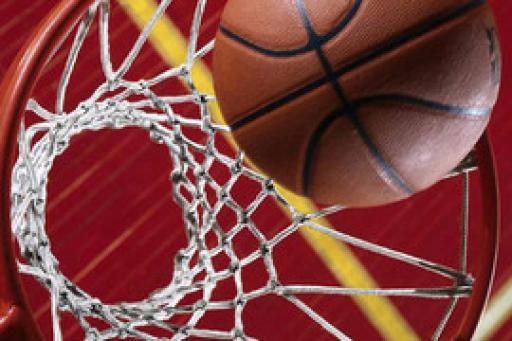 High School Basketball on CBS S01E04