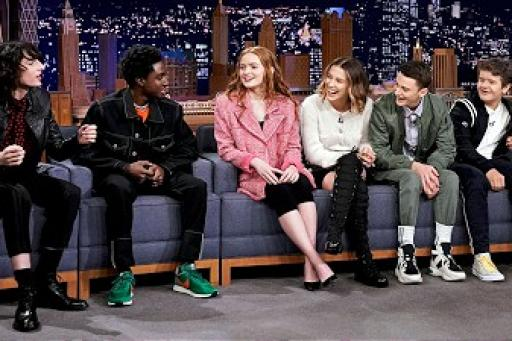 The Tonight Show Starring Jimmy Fallon S06E153