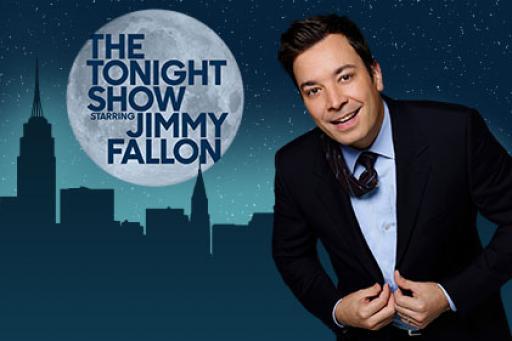 The Tonight Show Starring Jimmy Fallon S07E125