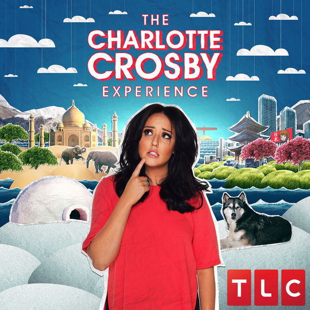 Watch The Charlotte Crosby Experience Online