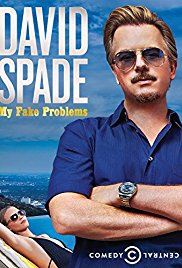 Watch David Spade: My Fake Problems