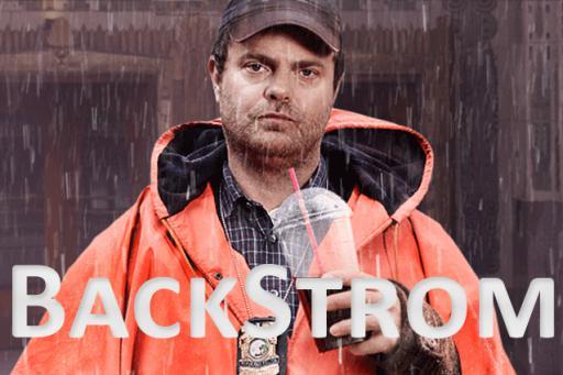 Backstrom S01E13