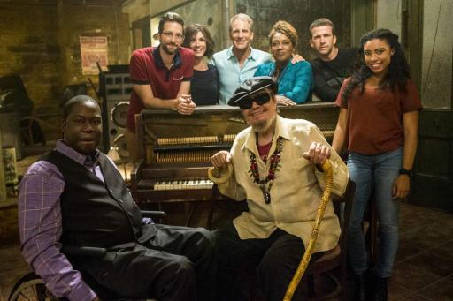 NCIS: New Orleans S07E05