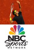 Watch Grand Slam Tennis on NBC