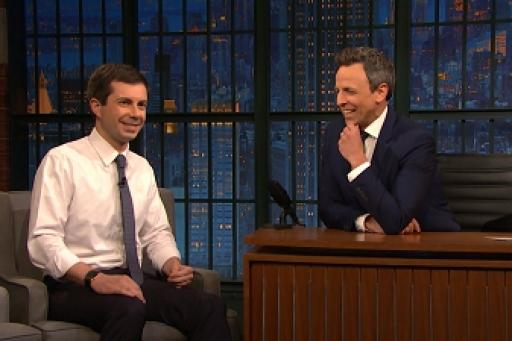 Late Night with Seth Meyers S06E92
