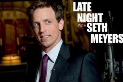 Late Night with Seth Meyers S08E44