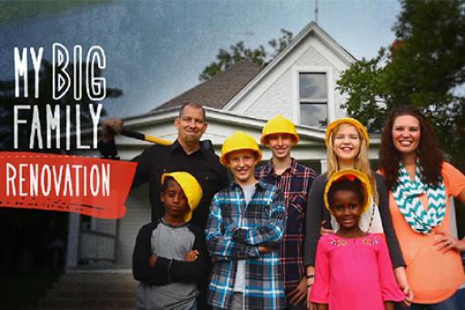 My Big Family Renovation S01E08