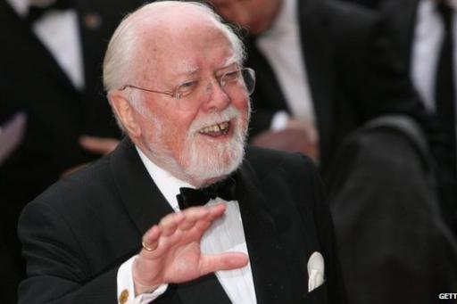 Richard Attenborough A Life in Film S01E01