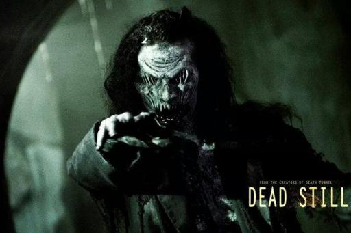 Dead Still S01E01