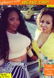 Watch Tiny & Shekinah's Weave Trip