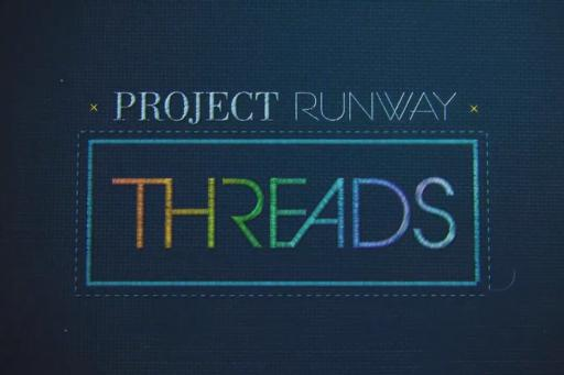 Project Runway: Threads S01E08
