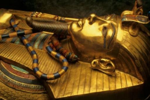 Tutankhamun: The Truth Uncovered S01E01