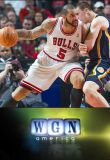 Watch NBA on WGN
