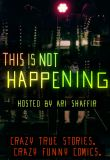 Watch This is Not Happening Online