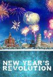 Watch New Year's Revolution Online