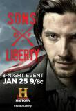 Watch Sons of Liberty