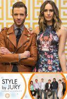 Style By Jury (TLC) S01E06