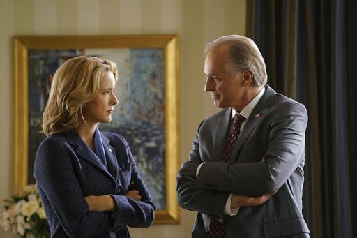 Madam Secretary S06E10
