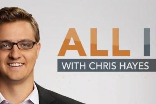 All In with Chris Hayes S05E19